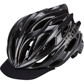 Kask Mojito X Peak Casque, black